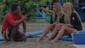 Learn Surfing Bali