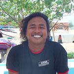 Kuta Surf Course